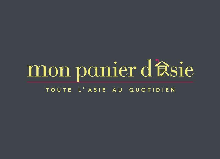 Direction de création - Branding et plateforme de marque - Mon Panier d'Asief