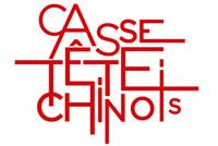 Conception rédaction pour la campagne web du film Casse Tête Chinois