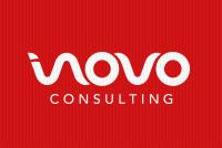 Direction de Création et mise en place du branding d'inovo consulting